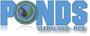 Maryland Pond Contractor Services
